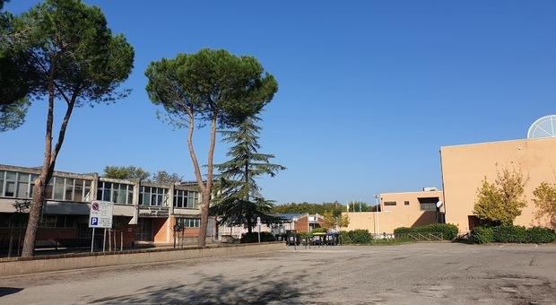 """Orvieto. Il Liceo Scientifico """"Majorana"""" chiude il triennio per due settimane"""