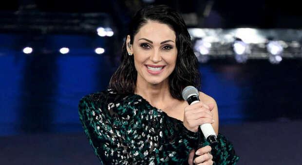 Anna Tatangelo a Verissimo: «Vorrei un altro figlio, ma non da Gigi»