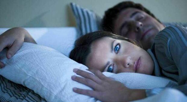 Covid, relazione tra sonno e stress da lockdown: chi sono i più resistenti alla tensione
