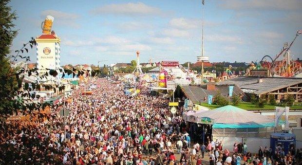 Oktoberfest fermata dal Coronavirus: la Baviera annulla la manifestazione
