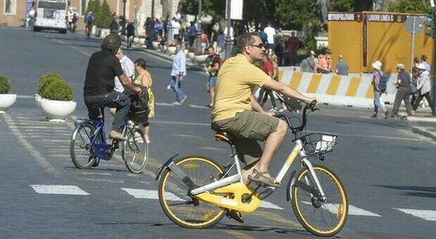 Bonus bici, è boom di richieste e il sito va in tilt. Alle 10 del mattino 250mila in coda