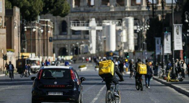 Bollettino Covid Lazio di oggi 29 marzo: 1.403 nuovi casi (-433), sono 800 a Roma, 45 morti (+31). Sì al vaccino in farmacia
