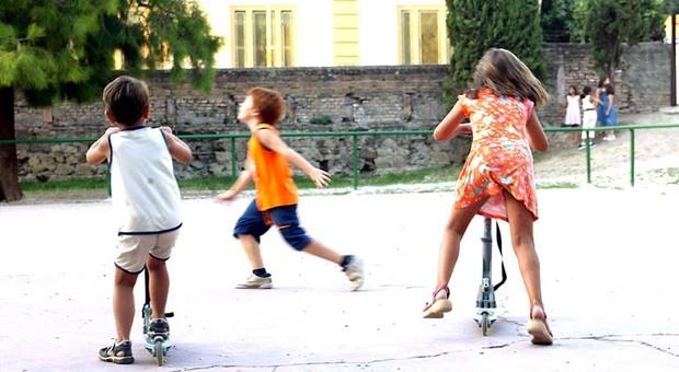 Disturbi del linguaggio per il 7% dei bambini, in maggioranza maschi