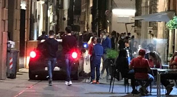 Rimini, «mi hanno violentata». La denuncia di una 19enne di Perugia dopo una serata in un locale