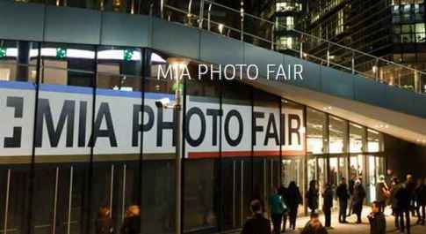 Mia Photo Fair torna a Milano dal 22 al 25 marzo