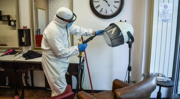 Coronavirus, parrucchiera positiva al Mugello: 70 clienti subito in isolamento, via ai tamponi