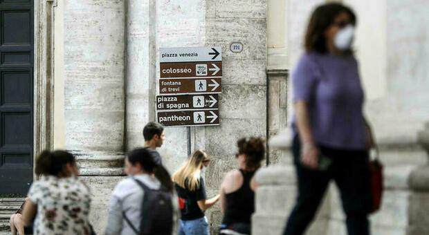 Image Covid Lazio, bollettino 21 luglio: 616 nuovi casi e nessun morto. A Roma 348 contagi - ilmessaggero.it