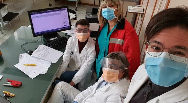 Ospedale di Terni, sabato prestazioni straordinarie in Diabetologia