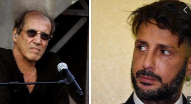 Fabrizio Corona, Celentano gli scrive un'altra lettera: «Se muori ora non gliene frega niente a nessuno»
