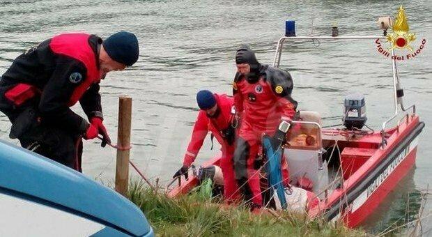 Tragedia nel fiume Serio, ragazzo di 17 anni annega: era in compagnia di un gruppo di amici