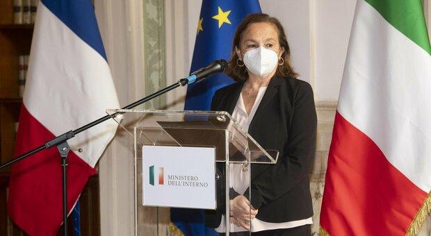 Terrorismo, Lamorgese: «Non potrei dire Italia fuori da ogni rischio»