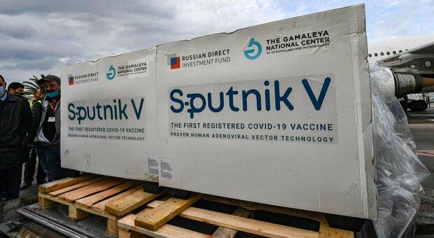 Vaccino, Zingaretti: «Accordo con Spallanzani per sperimentare Sputnik»