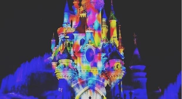 Disneyland Paris arcobaleno: il primo Magical gay pride è stato un successo