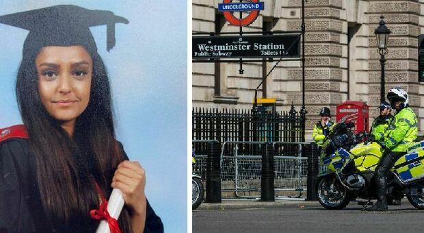 """Sabina Nessa uccisa a Londra, l'ombra del killer """"sconosciuto"""": 40enne rilasciato, bufera su Scotland Yard"""