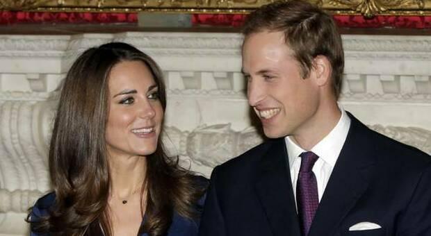 Kate Middleton, la frase hot su William che spiazza tutti. «L'ha detto davvero?»