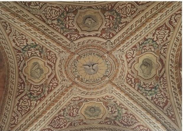 Santa Maria delle Grazie torna a splendere con i primi interventi di restauro
