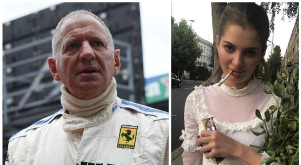 Jody Scheckter, morta la figlia 21enne dell'ex campione del mondo Ferrari. «Overdose per alleviare i dolori del tumore»