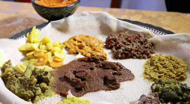 Stasera si mangia eritreo o etiope l 39 ultima frontiera della cucina etnica ecco gli indirizzi - Cucina etnica roma ...