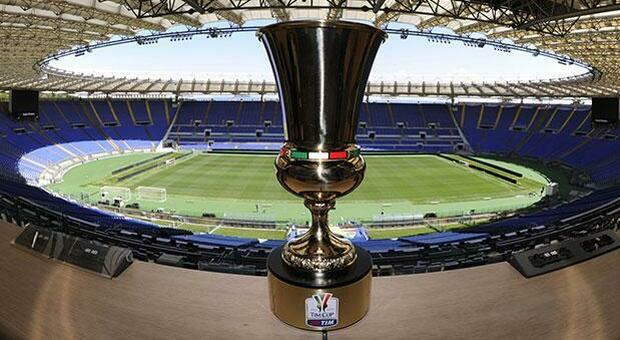 Coppa Italia, niente Olimpico: ufficiale la finale a Reggio Emilia. A Infront i diritti tv internazionali