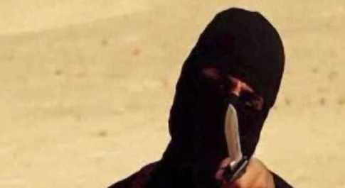 È ancora vivo Jihadi John, il boia del califfato responsabile delle decapitazioni di molti occidentali