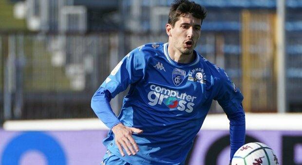 Covid, Serie B: focolaio Empoli. A rischio il match del 2 aprile con la Cremonese