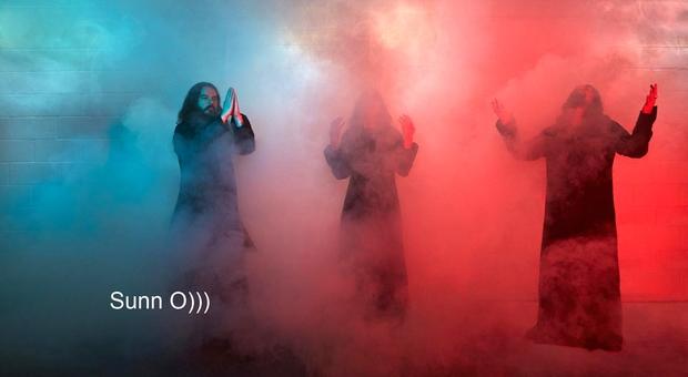 Concerti a Roma: dal metal dei Sunn O))) a Mecna, da Luca Ciarla alla NCCP