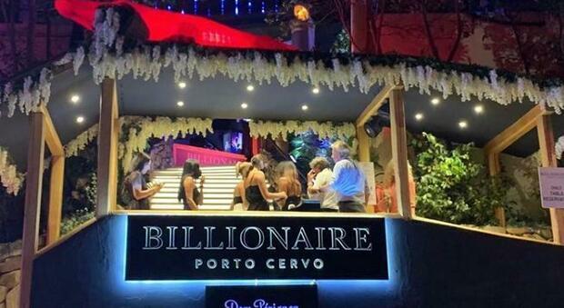 Il Billionaire