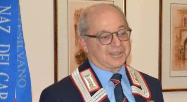 Pietro ConteCoronavirus, addio a Pietro Conte: entrò nell'Arma a 17 anni