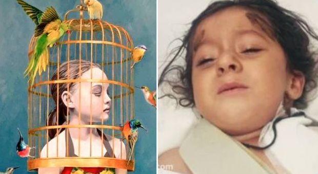 Pakistan, Zohra, domestica a 8 anni, picchiata e uccisa per aver liberato due pappagalli
