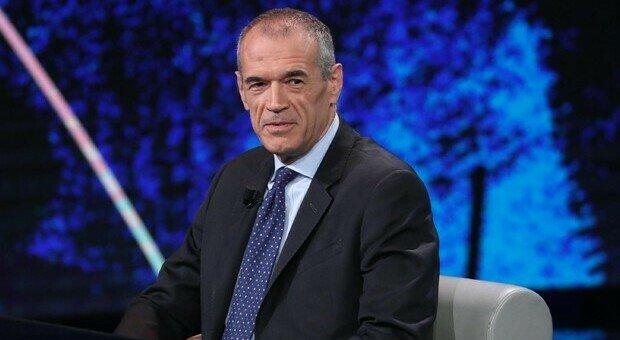 """Carlo Cottarelli: «Persino la """"spesa cattiva"""" può essere utile all'inizio: guai se dovesse prevalere»"""