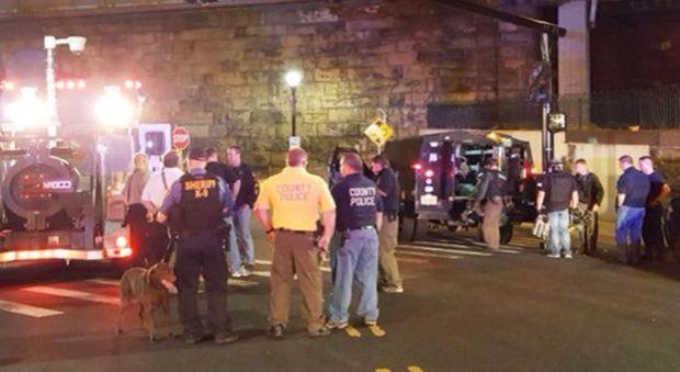New Jersey, trovate altre bombe innescate alla stazione dei treni