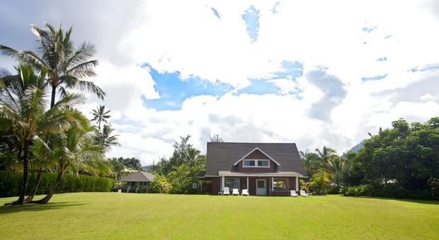 Julia Roberts dice addio alla sua villa alle Hawaii