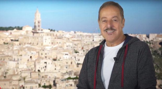 Con Patrimoni del Sud, si allarga la rete dei siti Unesco: testimonial Massimo Lopez
