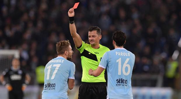 Lazio-Torino, spuntano recensioni negative su TripAdvisor contro il bar  dell'arbitro Giacomelli