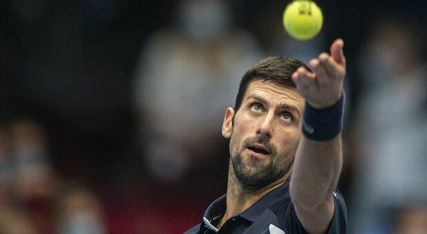 Da Djokovic a Nadal, ecco la lista dei big per gli Internazionali BNL d'Italia