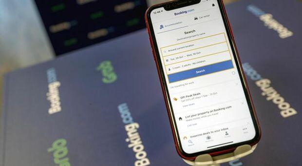 Booking sotto accusa, la Guardia di Finanza: evasi 153 milioni in Italia