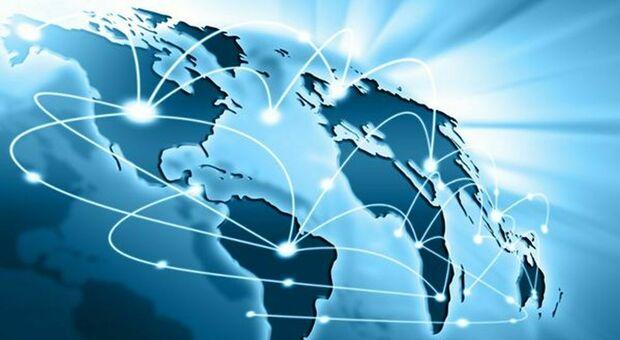 Nell'Italia 2021 la banda larga come benzina