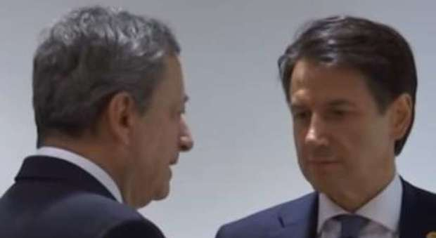 Coronavirus, Giuseppe Conte: «Nuovo dl da 25 miliardi», ma l opposizione: ci esclude