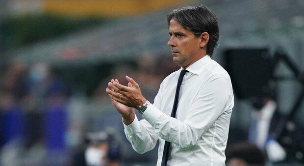 Inter, Inzaghi: «Bene Dumfries. Dopo il Real eravamo molto arrabbiati»
