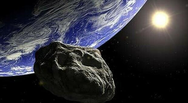 Asteroide pericoloso per la Terra, maxi-accordo Nasa-Esa per studiare come deviarlo