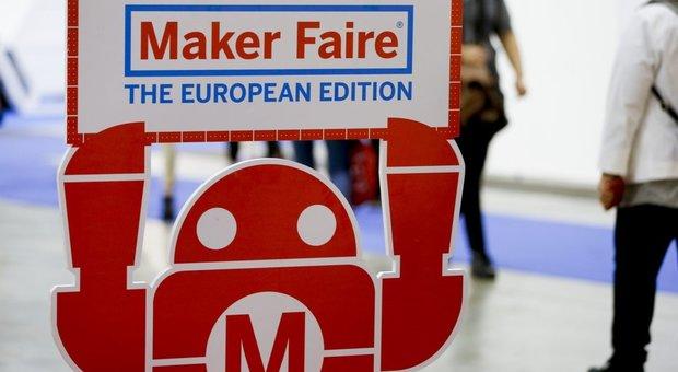 Maker Faire Rome 2020, dal 10 al 13 dicembre la fiera dell'innovazione: «Sarà fisica o digitale»