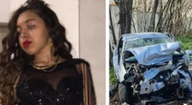 Roma, Sheena morta in un incidente con la polizia: si indaga per omicidio stradale