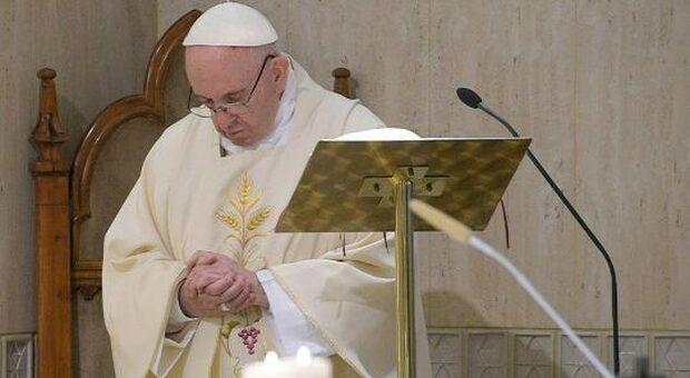 Il Papa respinge dimissioni a Marx, condivide con lui il totale fallimento della Chiesa sugli abusi