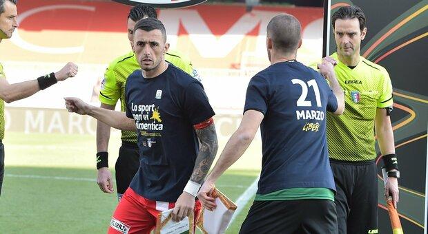 Il 2-0 del Lecce alla Salernitana è da serie A. Monza fermato dall'ultima. Grosso debutta a Frosinone con uno 0-0
