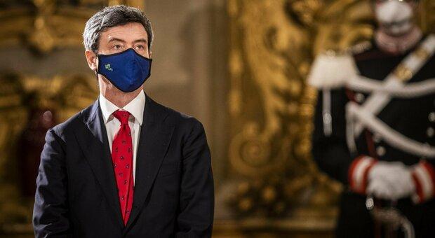 Andrea Orlando, audizione al Senato: «Contenere la pandemia e favorire la ripresa economica»