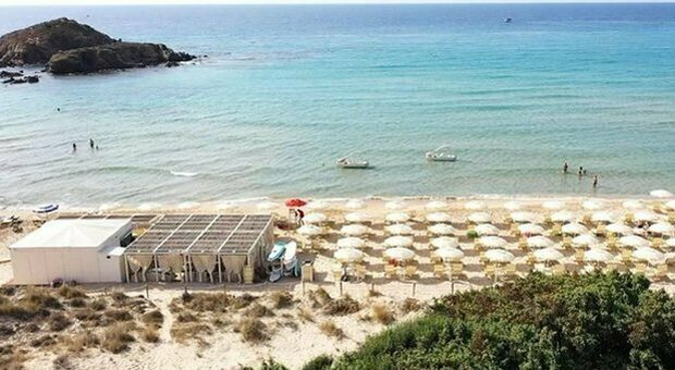 Molti romani stanno usando il bonus vacanze per andare al mare