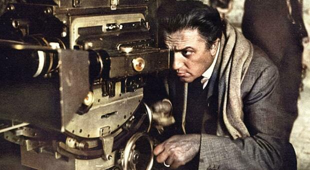 """""""Riaprire i sipari"""", mappa culturale per la ripartenza sotto il segno di Fellini"""