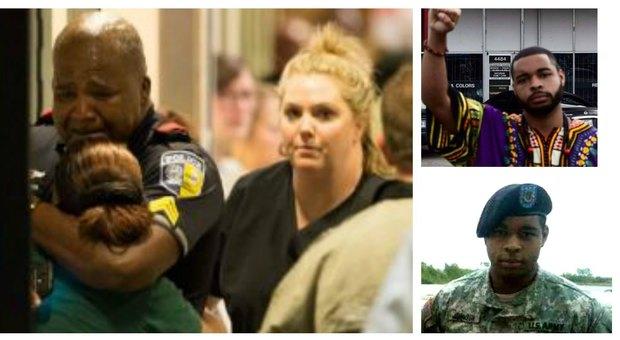 Dallas, 5 agenti uccisi e 7 feriti durante protesta contro la polizia