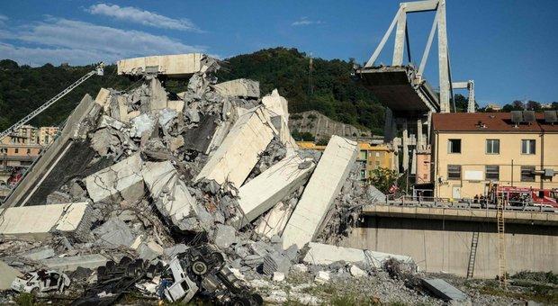 Genova, le due interrogazioni in Senato di Rossi a DelRio: «Ponte a rischio, i giunti cedono»