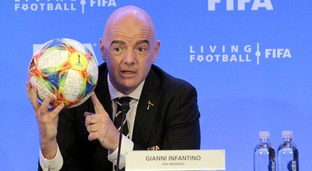Fifa, tutto pronto per la nascita della Coppa del Mondo per Club